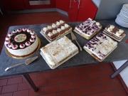 Birthday Cake AVT Osnabrück, Germany